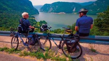 Serbia - Ruta ciclista del Danubio Serbio