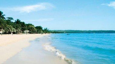 Jamaica, vacaciones en el paraiso