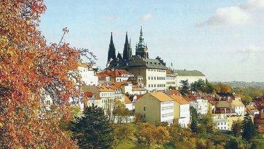 República Checa - Praga, ruta por la arquitectura eclesiástica