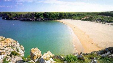 Gales, un viaje por la tierra de leyendas