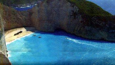 Islas griegas, paraíso de dioses