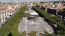 Madrid - Alcalá de Henares, cuna de Miguel de Cervantes