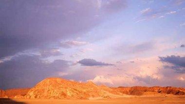 Egipto - Nuweiba, vacaciones en la costa sur del Sinaí