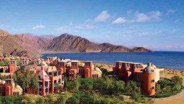 Egipto - Taba y Taba Heights, relax y proximidad a la naturaleza