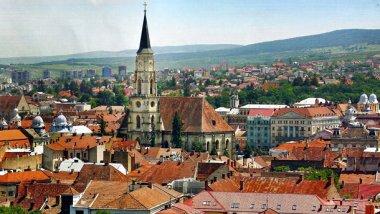 Rumanía, explore el jardín de los Cárpatos