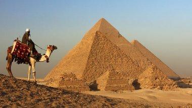 Egipto, guía para sus vacaciones