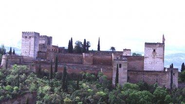 Granada, recorrer la ciudad en un fin de semana