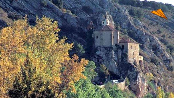 Turismo castilla y le n soria turismo po tico for Oficina turismo castilla y leon