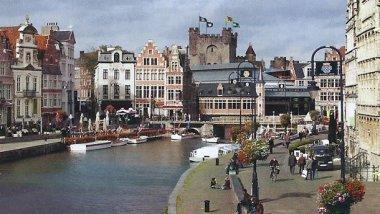 Bélgica - Gante, que ver en fin de semana
