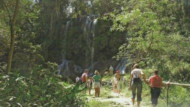 Cuba, disfrute de su naturaleza