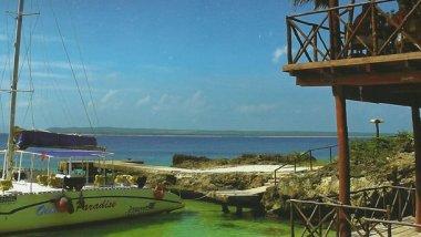 Cuba - Cayos, miniguía para sus visitantes
