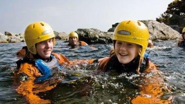 Irlanda, diversión al aire libre