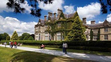 Irlanda, recorrido por sus castillos, jardines y mansiones