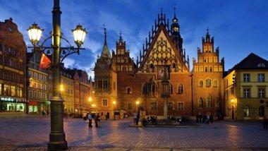 Polonia, descanso activo en cualquier época del año