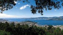 Galicia - Rías Gallegas, recorrido por las Rías Baixas