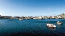 Galicia - Rías Gallegas, conozca las Rías da Costa da Morte