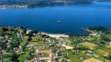 Galicia - Rías Gallegas, ruta por el Golfo Ártabro