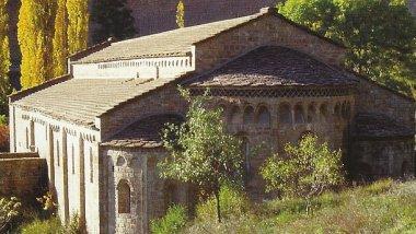 Aragón, conoce sus Monasterios