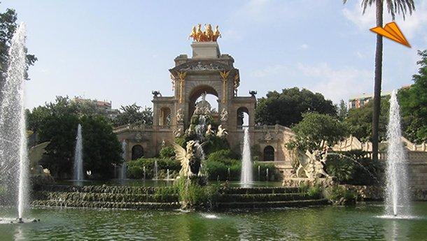 barcelona espaa barcelona la ciudad del modernismo