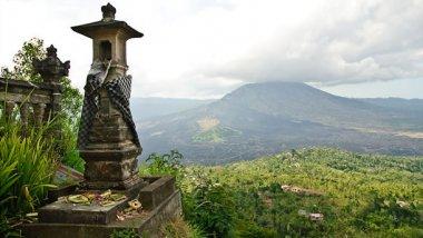 Isla de Bali, conoce sus playas paradisíacas