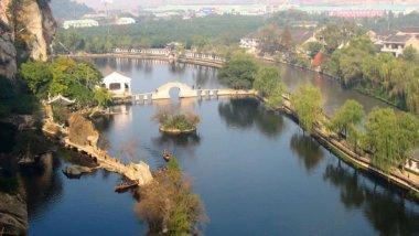 Wuhan, la gran capital de Hubei