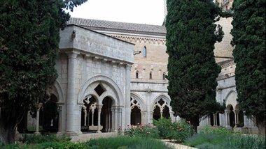 Monasterio de Poblet, tradición religiosa desde la antigüedad