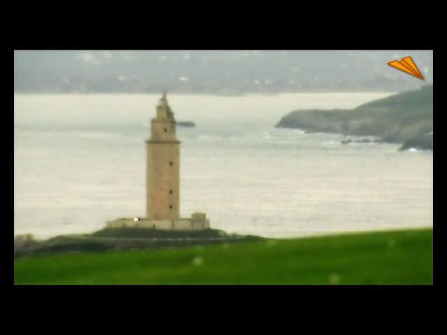 video A Coruña, ciudad cristal