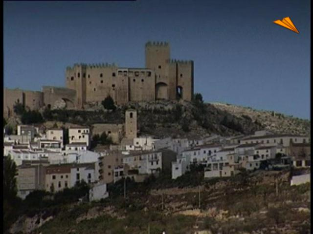 video Comarca de los Vélez. Almeria