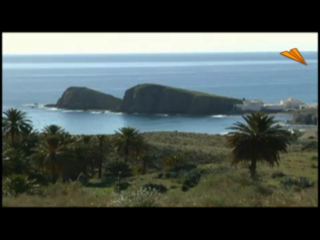 video Almería - Níjar, Ruta Cinematografica