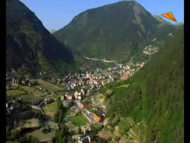 video Andorra, donde si no