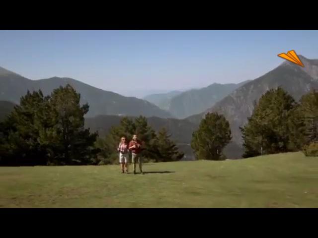video Andorra, no te equivoques de vacaciones