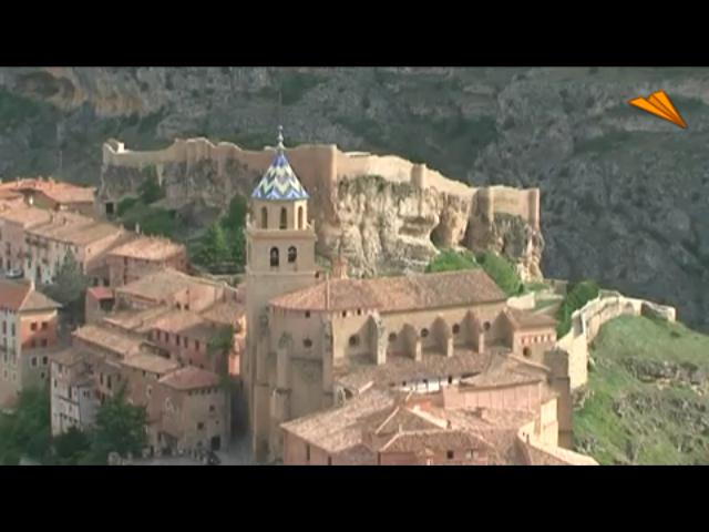 Videos de teruel version original turismo y viajes for Oficina de turismo albarracin