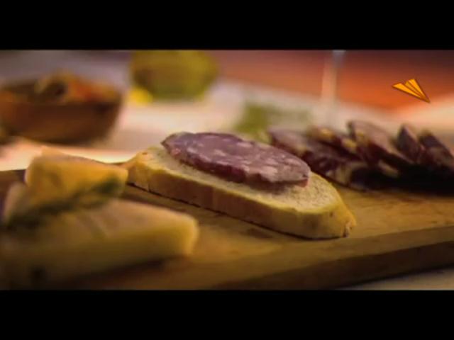 video Argentina - Córdoba, Gastronomía