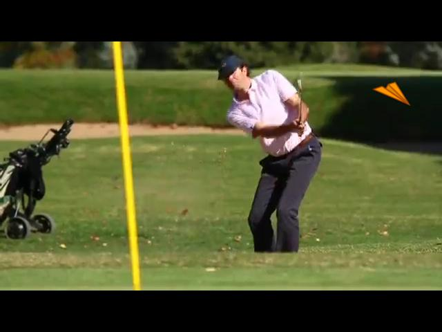 video Argentina, golf