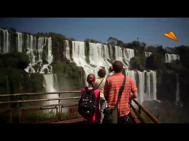 video Argentina, naturaleza