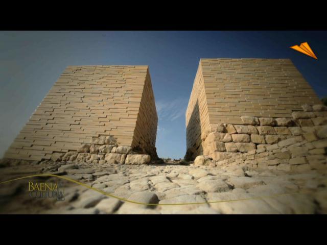 video Baena, ciudad del olivar y el aceite