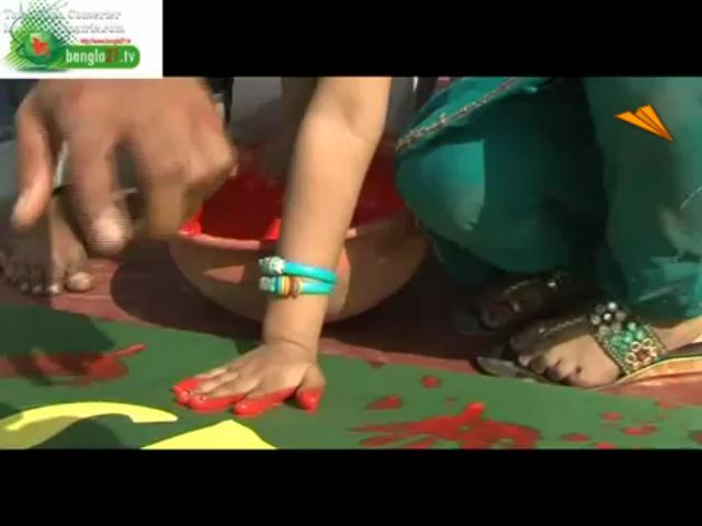video Bangladés, un lugar único