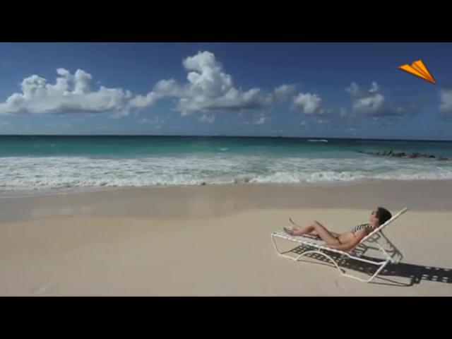 video Barbados, la más oriental del Caribe