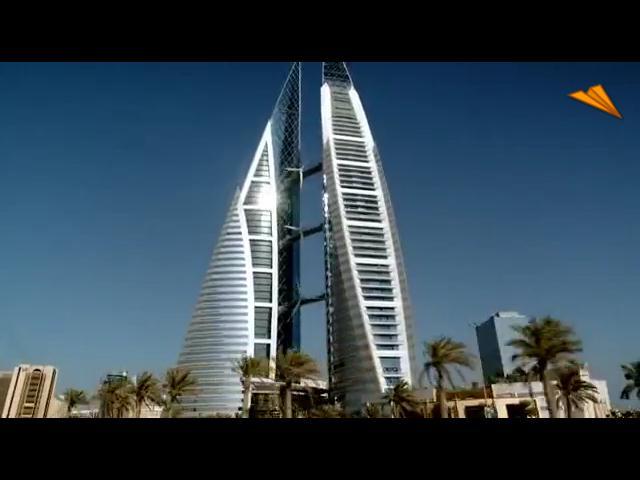 video Barein (Bahrein), Un paradigma del lujo