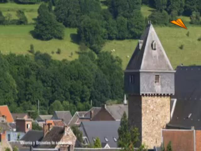 video Bélgica - Valonia, tierra romántica