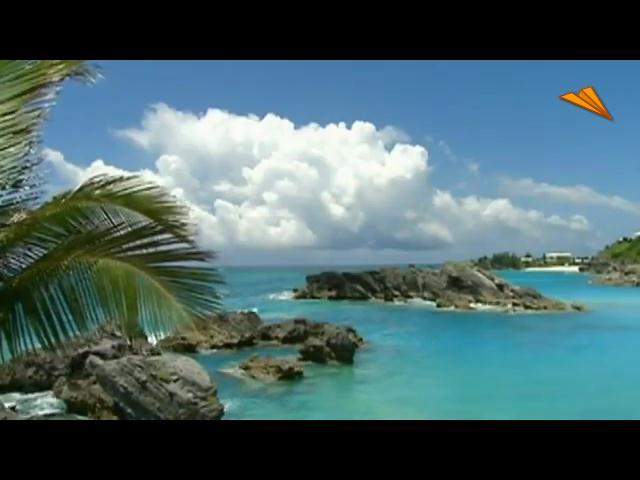 video Bermudas, misterio en el triangulo