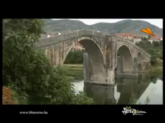 video Bosnia y Herzegovina, belleza sin igual