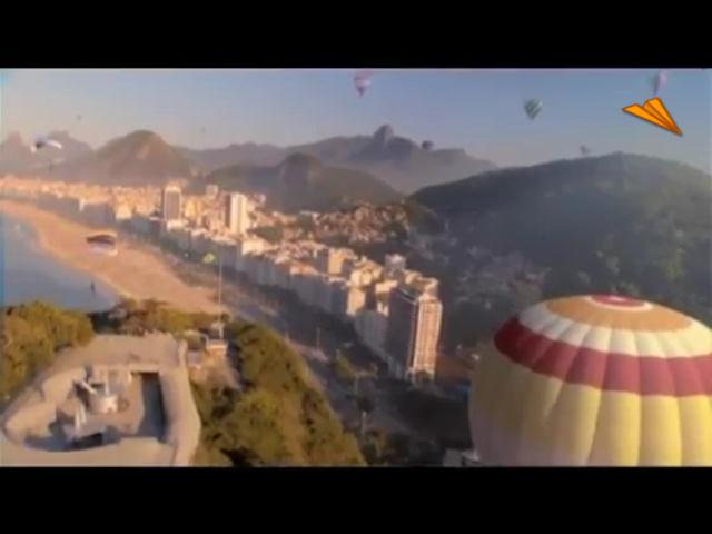 video Brasil, experiencias inolvidables