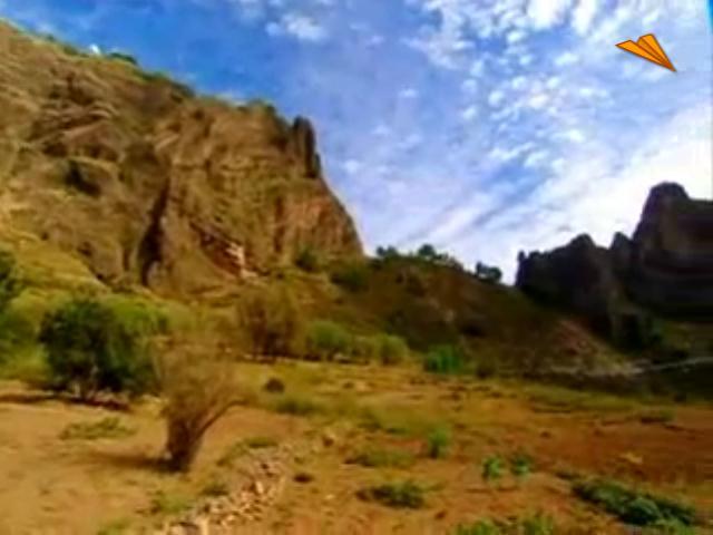 video Cabo Verde, paraíso lleno de contrastes