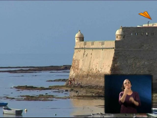 video Cádiz, puerta de Europa