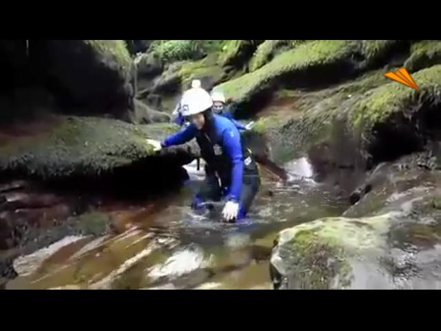 video Cantabria, turismo activo