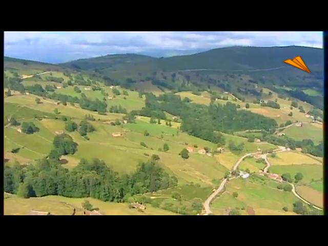 video Cantabria, Valles Pasiegos
