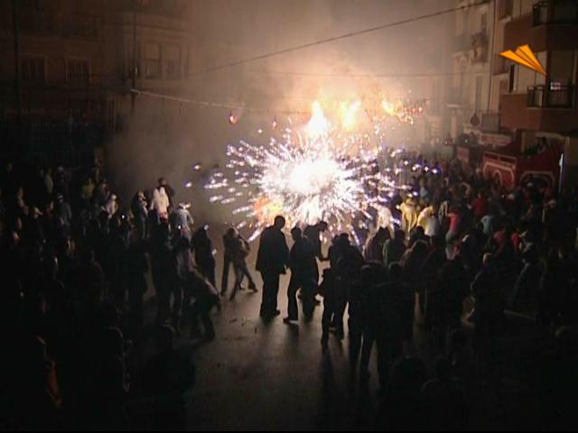 video Castellón - Onda, fiestas y tradiciones