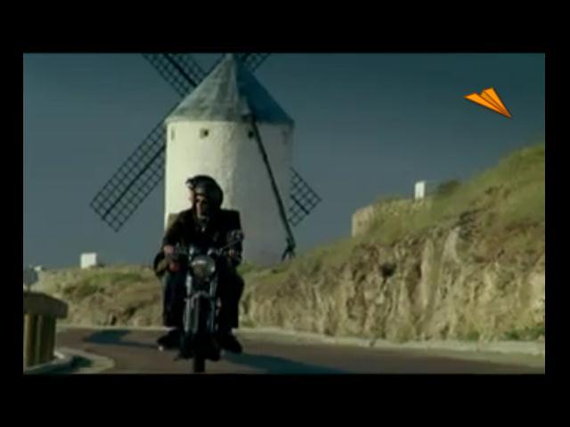 video Castilla - La Mancha, Buscamos Quijotes..., Buscamos Dulcinea..., Buscamos Sanchos...