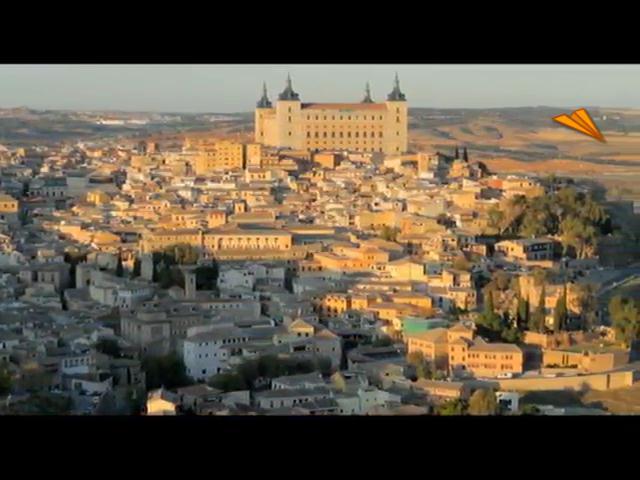 video Castilla - La Mancha - Toledo, es otra historia